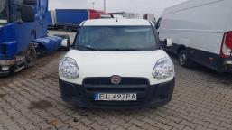 Fiat Doblo 1.3 MJ SX