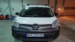 Renault Kangoo Express 1.5 dCi Euro 5 1461ccm - 75KM