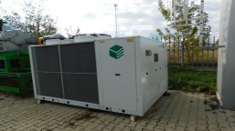 Green Box chiller MR MR-H 251 / 1.FC