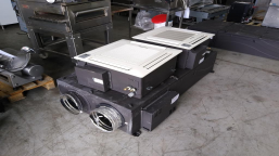 Air conditioners (Selenium, Hisense)