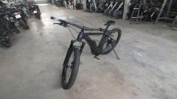 CUBE REACTION HYBRID HD 500 electric bike