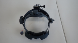 HEINE OMEGA 500 indirect ophthalmoscope