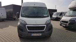Peugeot BOXER 435 BlueHDi L4H2