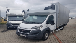 AUCTION OF THE DAY Fiat Ducato Maxi MJ Euro 5 2999ccm - 180HP 3,5t 14-16