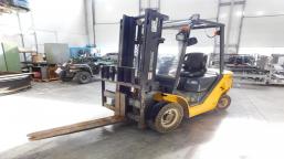 Diesel Diesel Forklift PROMAG S.A. FD25T-JC