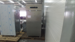 ASBER ECP-701R refrigerated cabinet