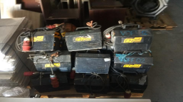 Inverter welders ENEL 250 A - 22 items
