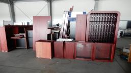A set of MAGNA TRADE bar furniture