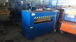 Cylindrical punching machine BEMAR RS-900