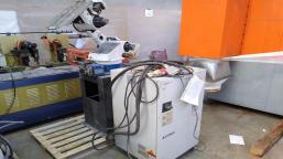 Robot spawalniczy Hyundai HA006A