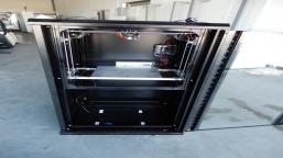 3D 3D WOLFINO V1 400x400x400 FDM 3D printer