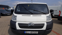 CITROEN/CARPOL JUMPER