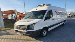 AUCTION OF THE DAY Volkswagen Crafter 35 BiTDI Euro 6