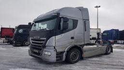 Iveco STRALIS AS 440S48 T/P XP 4x2 Hi-Way Euro 6