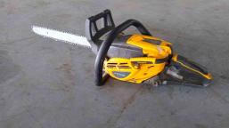 Stiga Sp 426 petrol chainsaw
