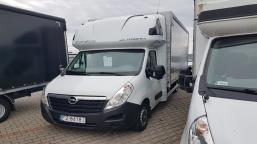 Opel Movano BiTurbo CDTI L3 Euro 6