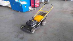Stiga 4in1 Combi 53 SQ petrol lawn mower