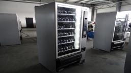 NECTA vending machine