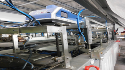 Carton gluer (production of packaging) BOIX MAQUINARIA S.L. FP4 / 2M