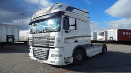 DAF FT XF105.460 4x2 SuperSpaceCab