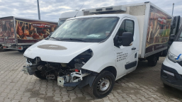 AUCTION OF THE DAY RENAULT Master dCi 125 L2 Business Euro 5