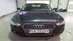 Audi A4 2.0 TDI clean diesel