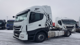 Iveco STRALIS AS 440S48 T/P 4x2 Hi-Way Euro 6