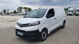 TOYOTA Proace 2.0 D4-D Euro 6 1997ccm - 122HP 3,1t 16
