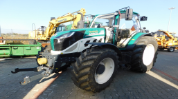 Agricultural tractor ARBOSGRUPA S.p.A. P5 T5 / P5 130