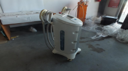 SUS ADVANCING TECHNOLOGY Co., Ltd FREEZE SCULPTOR fat reduction device