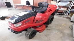 AL-KO SOLO T20-105.6 HD V2 self-propelled rotary mower
