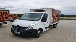 Renault Master dCi 125 L2 Business Euro 5