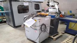 Hyundai HA006A welding robot