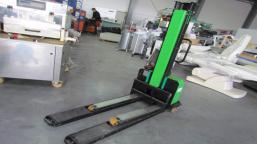Wózek widłowy Innolift IXL500