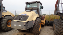 VOLVO SD130 DX combination roller