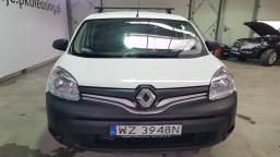 Renault Kangoo 1.5 dCi Euro 5 1461ccm - 75KM