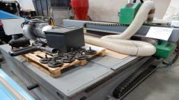 METAL MACHINE TOOL - SERON 2030 STANDARD CNC MILLING PLOTER