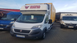 AUCTION OF THE DAY FIAT Ducato Maxi MJ L2 Euro 5