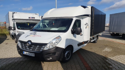 AUCTION OF THE DAY Renault Master dCi 170 Energy L3 Pack Clim Euro 6