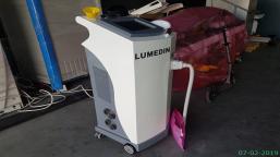 Laser diodowy LUMEDIN ROYAL-DL310