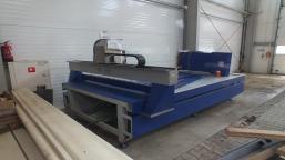 CNC MACHINE INFRA FORM SPEED MASTER PRO LINE 3020 46ATC