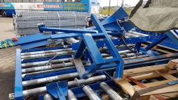 BSS palletisers system