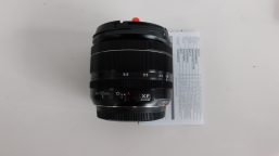 Photographic lens / vertical battery mount Fuji Film Corporation lens - XF18-55mmF2.8-4 / Mount - VG-XT3
