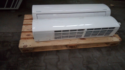Wall-mounted air conditioners CHIGO - 2 pcs.