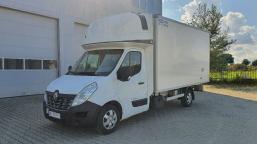 Renault Master dCi 165 Energy Euro 5 2299ccm - 163KM 3,5t
