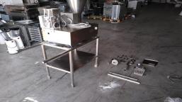 Pierogi production machine Instytut Maszyn Spożywczych Sp. z o.o. 01MG7Tofk