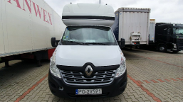 RENAULT Master dCi 165 Energy L3 Pack Clim Euro 5