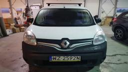 Renault Kangoo Kangoo Express 1.5 dCi Euro 5 1461ccm - 75KM