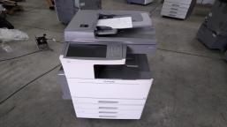 Lexmark X950de MFP