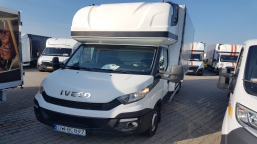 AUCTION OF THE DAY IVECO Daily 35C17 Euro 6